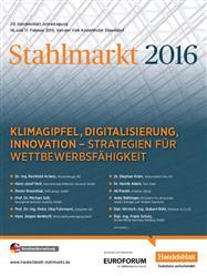 Stahlmarkt 2016